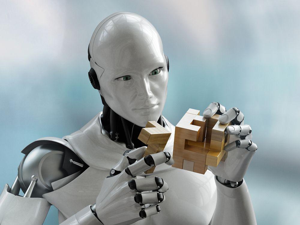 La Inteligencia Artificial avanza más rápido de lo que nadie se da cuenta