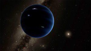 Cometas: 1000 millones impulsados hacia la Tierra