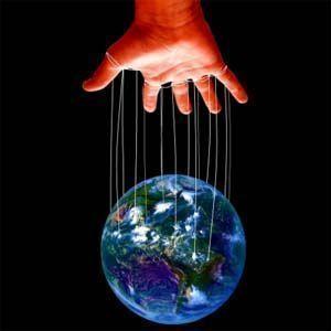 Las corporaciones que orquestan eventos y controlan a los gobiernos