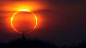 Eclipse solar del 21 de agosto aparece en la Biblia