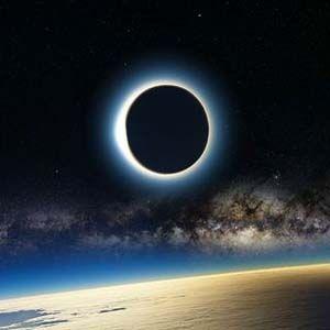in de los tiempos: eclise del 21 de agosto fue predicho en la Biblia
