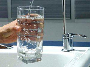 El fluoruro en el agua potable enfurece a Putin 0