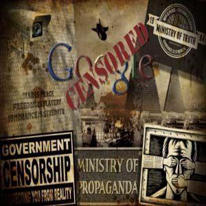 El Algoritmo de actualización purgara los sitios web de medios alternativos