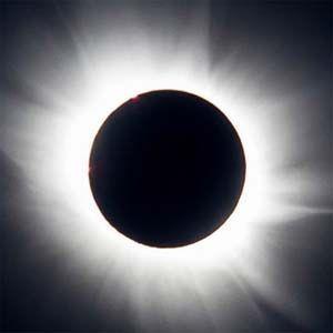 Razones por las que las tribus nativas americanas no miren los eclipses