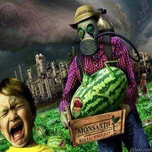 Cientos de personas con cáncer debido a los productos de Monsanto