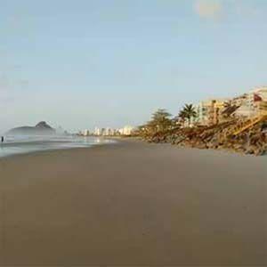 Los océanos Atlántico y Pacífico están presentando anomalías extrañas