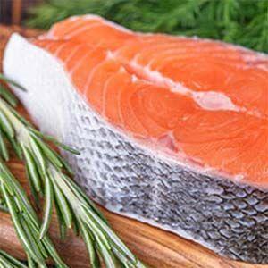 Canadá se convierte en el primer país en vender salmón transgénico al público