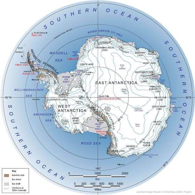 Sistema Rift, antartida viajes, excursiones a la antartida, libros sobre la antartida.