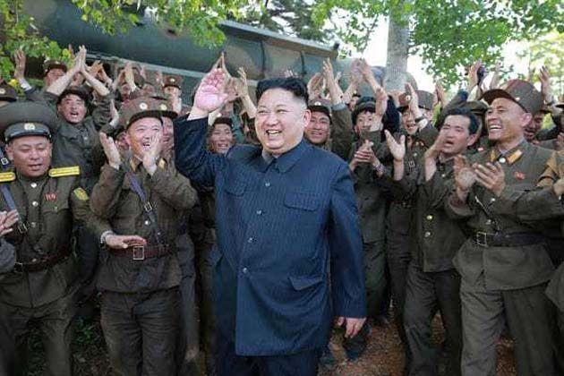Kim Jong-un, libros sobre corea del norte, bandera corea del norte comprar.