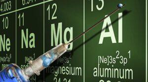 Toxicólogo: aluminio químico particularmente peligroso 0