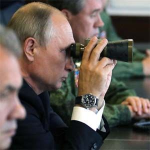 El último lote de armas químicas rusas fue destruido el miércoles