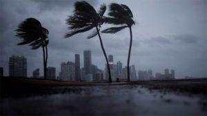 Guerra meteorológica: IRMA en la agenda de geoingeniería 0