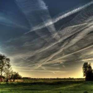 Imágenes de satélite demuestran manipulación artificial del clima