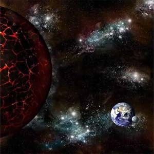 El Planeta Nueve, aún no descubierto, se encuentra en el borde del sistema solar