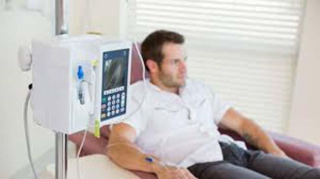 Quimioterapia 0 puede promover la propagación del cáncer