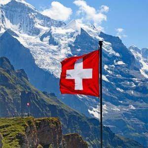 "Una empresa suiza ""Swiss Alpin Air"" ha comenzado a embotellar aire puro"