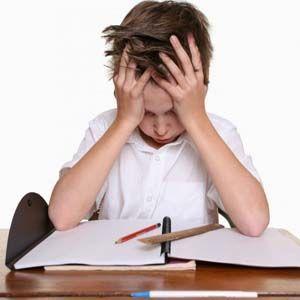 Tratamiento para niños con TDAH: la fluoración del agua produce TDAH