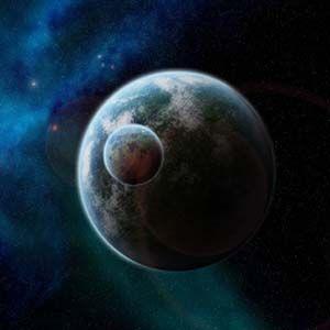 El Planeta X, completó la mitad de su órbita elíptica de 3.600 años