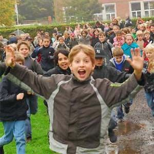 Bélgica: las escuelas a enseñan Educación sexual a niños de 7 años