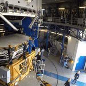 El Observatorio Europeo del Sur (ESO), hará un gran anuncio