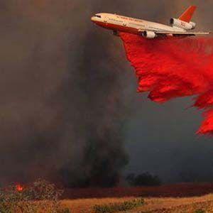 Los incendios de California han dejado más de 30 muertos