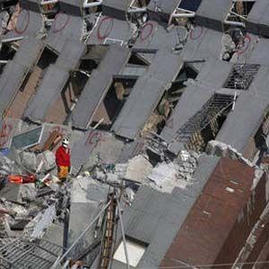 Los sismólogos creen que California va a sufrir un mega terremoto