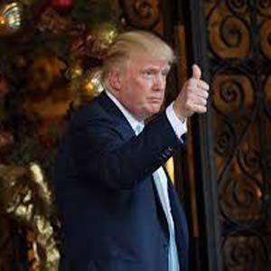 """Leer Apocalipsis: Trump twitteó en su cuenta: """"Nibiru golpeado""""."""