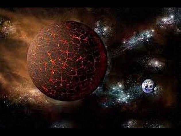 Apocalipsis sobre el fin del mundo 0 El Planeta X