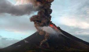 Anillo de Fuego en el Pacifico: 32 volcanes en erupción