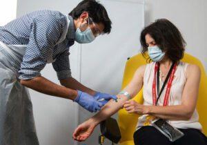 Sistema inmune: se debilita con la vacuna contra la gripe 0