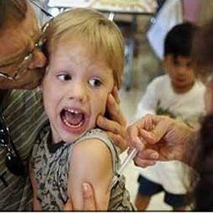 Las vacunas fabricadas con células fetales humanas causan autismo