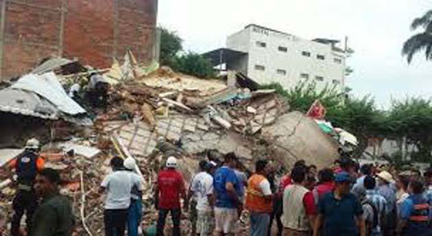 Terremotos 0 variaciones pueden producir terremotos