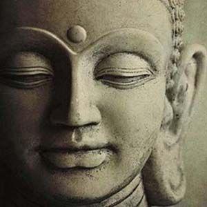 Los restos pertenecen al Buda, que vivió entre563 aC y 483 aC.