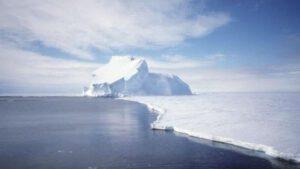 Viaje a la Antártida: continente oculto bajo la Antártida 0