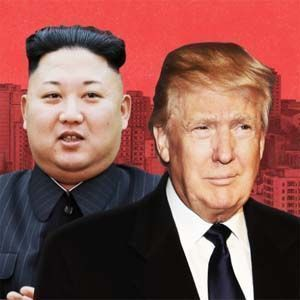 Atacar a corea del norte: las soluciones en Corea son a todo o nada