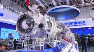 Se espera que la Estación Espacial caiga a principios de 2018