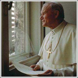 Juan Pablo II hizo predicciones asombrosamente precisas sobre el futuro