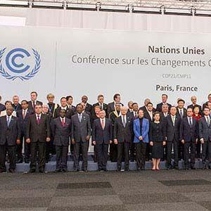 Salvar al Planeta nunca fue el objetivo del Acuerdo Climático de París
