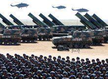 misil corea del norte, corea del norte y corea del sur.