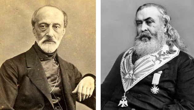 Historia de los Masones: planean la 3ra. Guerra Mundial