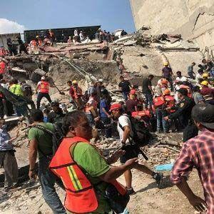 Los movimientos del planeta: aumento masivo de terremotos en el 2018