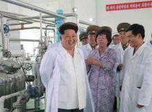 北 朝鮮 戦争 2017, war in korea 2017.
