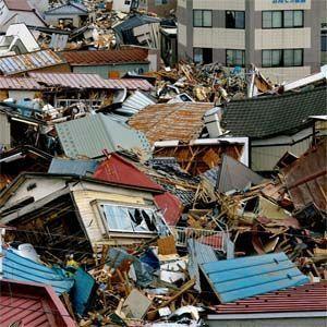 Es probable que un Gran Terremoto en Japón ocurra próximamente