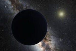 Caltech: el Planeta X se encuentra en el sistema solar 0