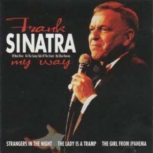 Frank Sinatra proporcionaba a los gánster esclavos sexuales menores de edad