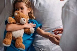 Aluminio en las vacunas: niños desarrollan autismo 0