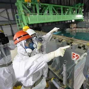 Se encontró la forma de extraer elCesio-137 del agua de mar