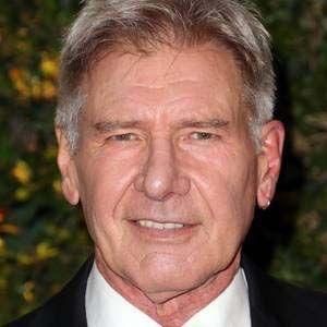 Harrison Ford: Carrie Fisher tuvo una vida difícil debido a su condición