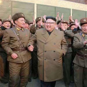 Corea del Norte al borde de la guerra: la Guerra podría estallar en marzo