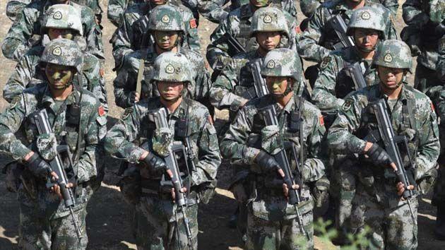 Corea del Norte al borde de la guerra, posibilidades de una tercera guerra mundial, comenzo la tercera guerra mundial.